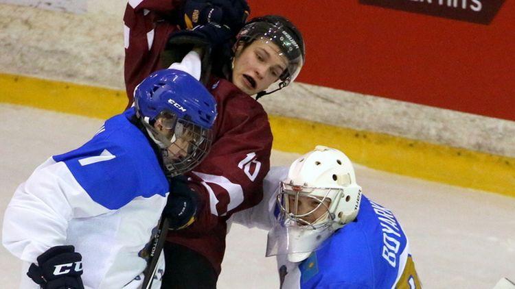 U20 izlase pārbaudes spēļu cikla ievadā pārliecinoši zaudē Kazahstānai