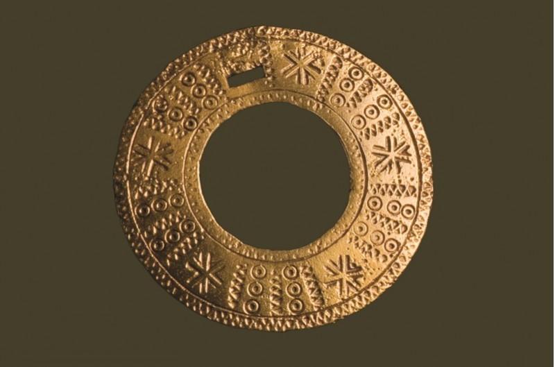 Laiž klajā Latvijas Nacionālā vēstures muzeja arheoloģes Baibas Vaskas monogrāfiju par rotām un ornamentiem