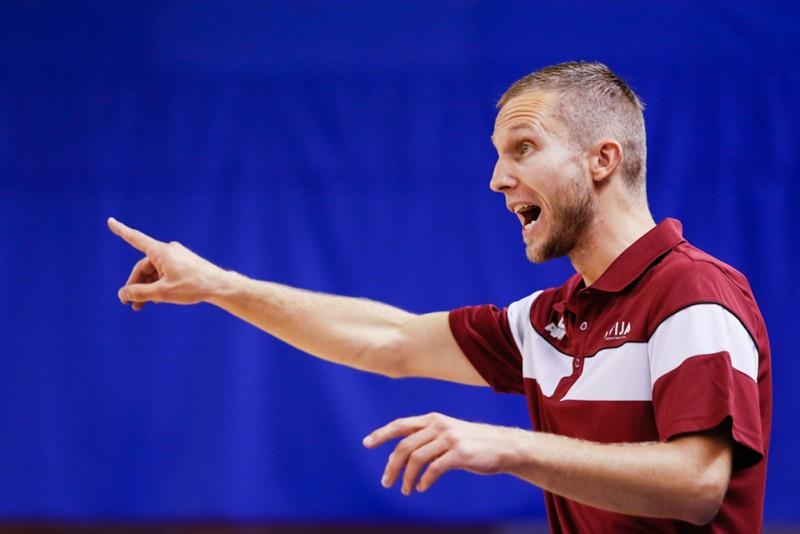 U19 izlasi trenēs Visockis-Rubenis, U18 izlasi – Feldmanis