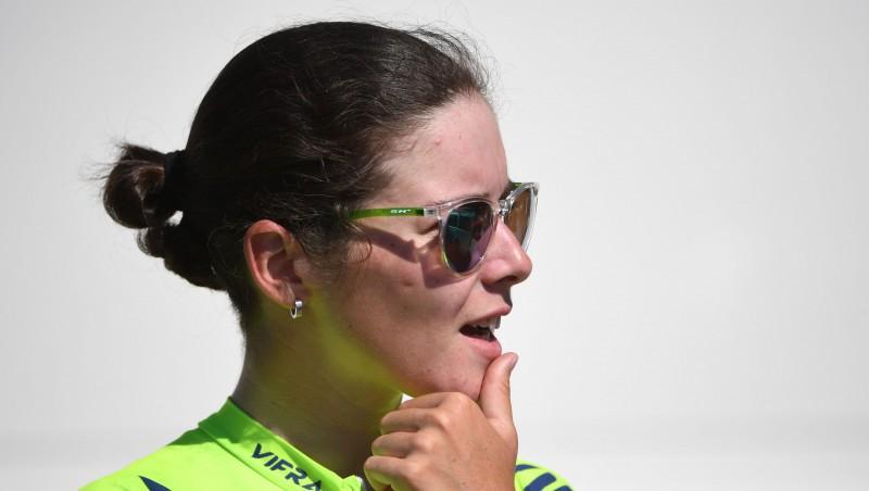 Laizāne UCI Pasaules tūres sacensības Spānijā noslēdz 67. vietā