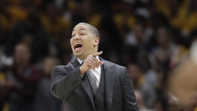 ESPN: Lū kļūs par ''Clippers'' galveno treneri