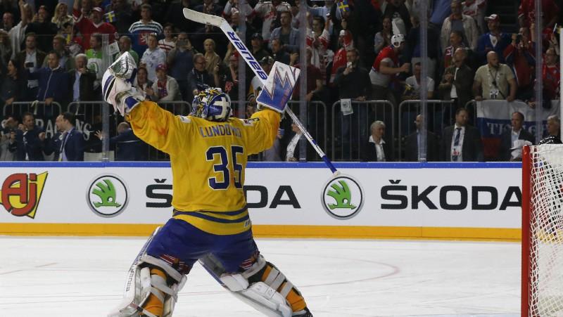 Pasaules čempione Zviedrija nosaukusi sastāvu: 18 no NHL un trīs no KHL