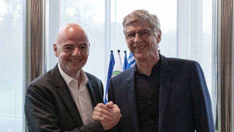 FIFA vēlas Pasaules kausu rīkot ik pēc diviem gadiem, UEFA un Dienvidamerika iebilst