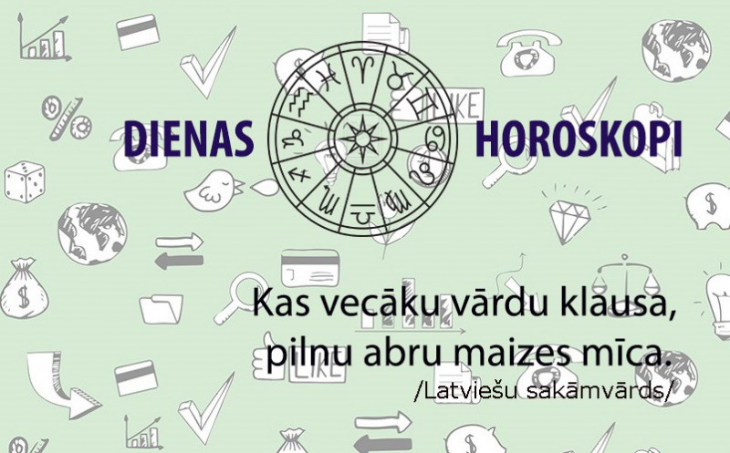 Tavs dienas horoskops 20. janvārim
