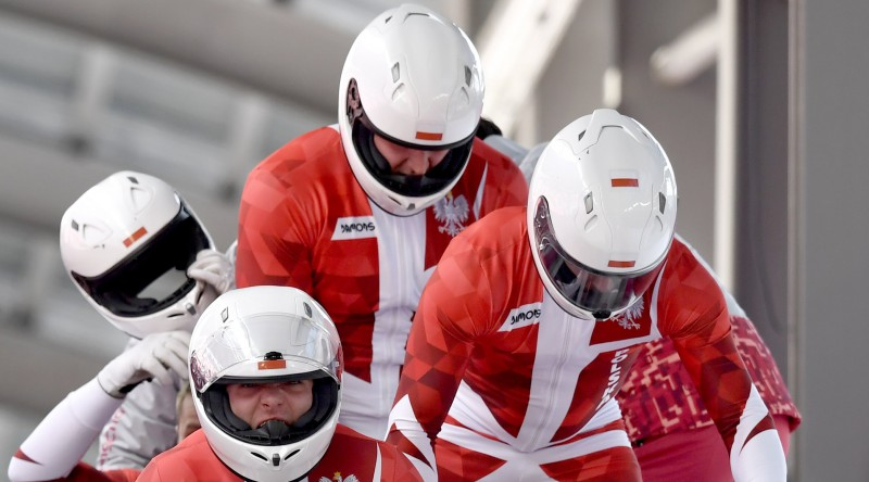Polijas vadošā  bobsleja ekipāža krīzes dēļ atsakās startēt un riskēt ar veselību