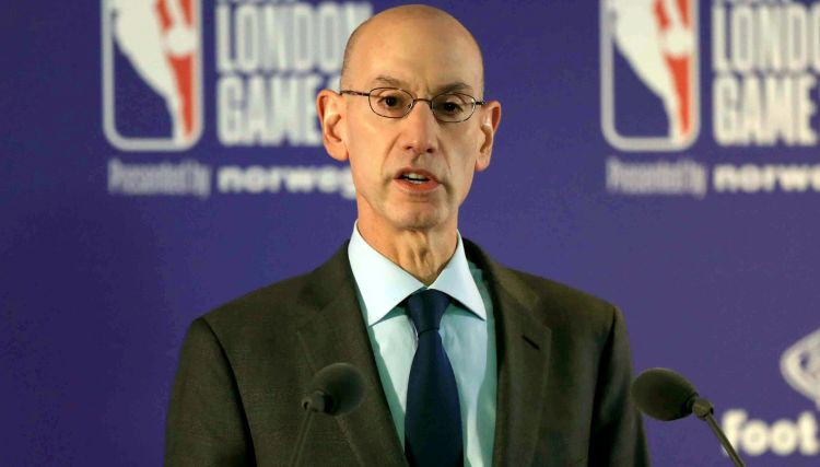 Apskatnieks: NBA joprojām vēlas ieviest atsevišķu turnīru sezonas laikā