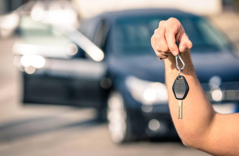 Optimālākais brīdis auto pārdošanai