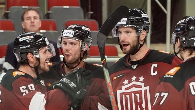 Īpašas vip svētdienas KHL likmes