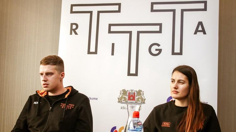"""TTT atgriežas Daugavas sporta namā, Eirolīgas """"burbuļi"""" Rīgā – par dārgu"""