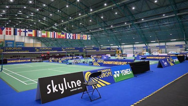 Latvijas badmintonisti neriskē doties uz Eiropas čempionātu, Lietuvai risks neattaisnojas