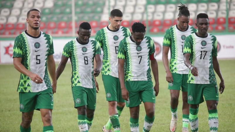 Nigērija izšķērdē 4:0 vadību, Senegāla un Alžīrija kvalificējas Āfrikas Nāciju kausam