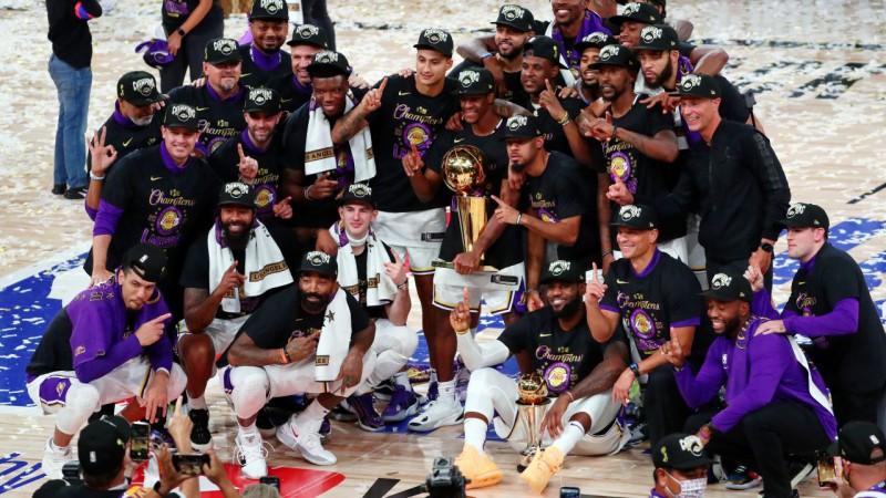 Citāda NBA sezona: favorīti, prognozes, intrigas