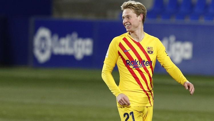 """""""Barcelona"""" šķērdē iespējas un aizved minimālu uzvaru no Aragonas"""