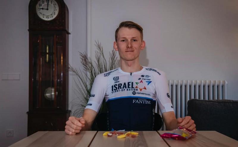 """Neilands: """"Tik novērtēta šosejas riteņbraukšana Latvijā, kā šobrīd, nav bijusi iepriekš"""""""