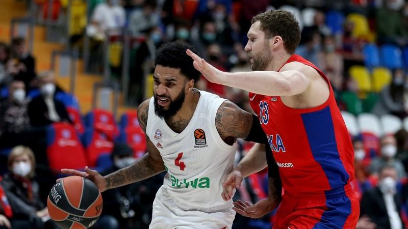 """Strēlniekam neizdodas trāpīt, CSKA aizsargi izgāžas pret """"Bayern"""""""