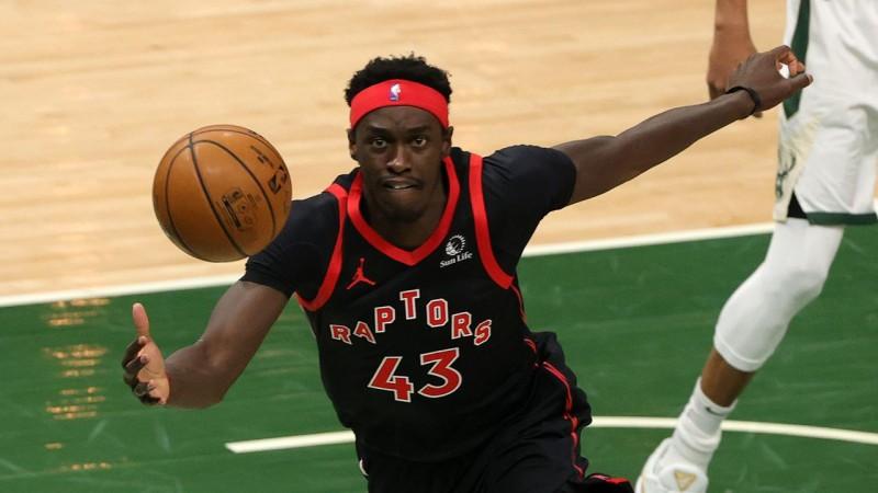 """""""Raptors"""" saņem atļauju un nākamsezon drīkstēs spēlēt Toronto"""
