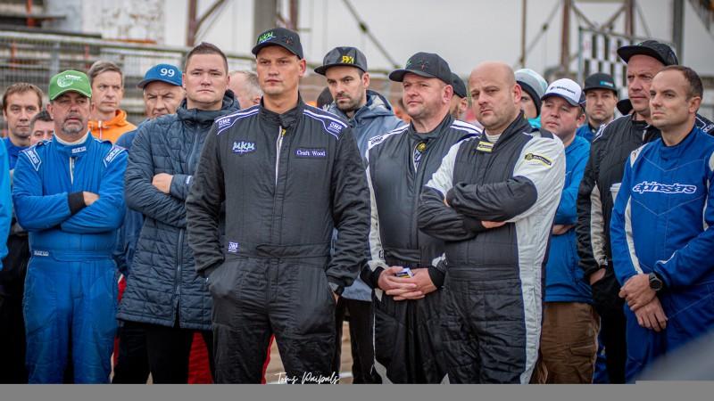 Saeimā tiek skatīts jautājums par atļauju rīkot autosporta sacensības