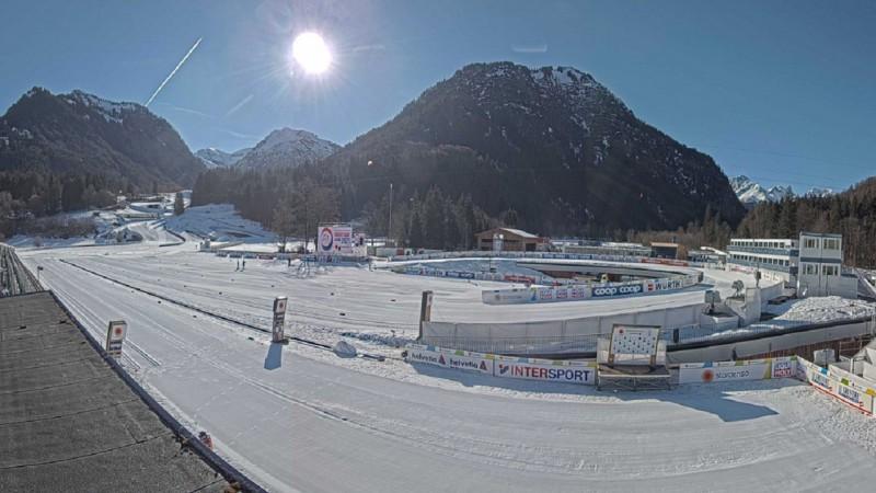 Četras Latvijas slēpotājas šodien startēs pasaules čempionāta 10km distancē