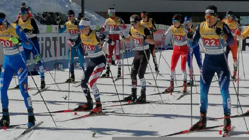 Pirmo reizi Latvija piedalīsies pasaules čempionātā slēpošanā stafetē