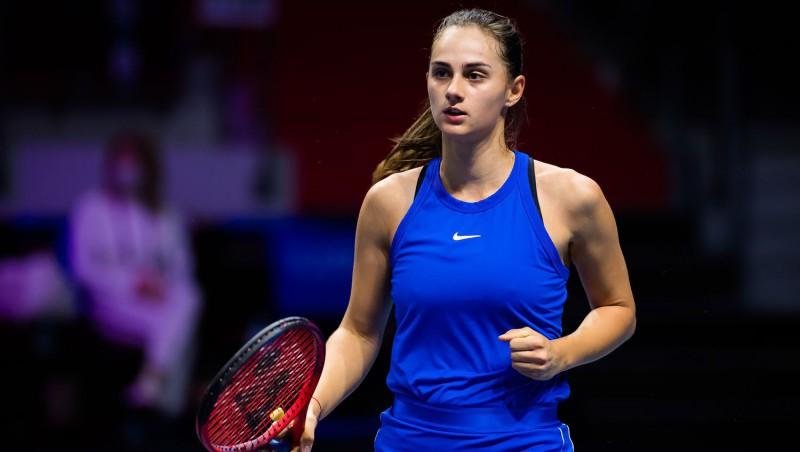 Sanktpēterburgas WTA turnīra ceturtdaļfinālos septiņas Krievijas tenisistes