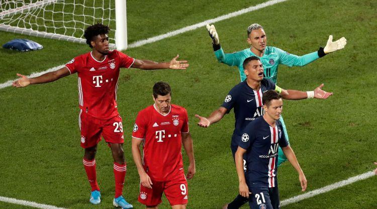 """""""Bayern"""" ielozē pret PSG - finālistu duelis jau ceturtdaļfinālā"""