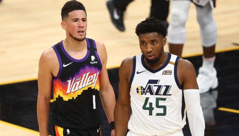 """Līgas līderu duelī uzvar """"Suns""""; Durents atgriežas ar 17+7+5 pret """"Pelicans"""""""