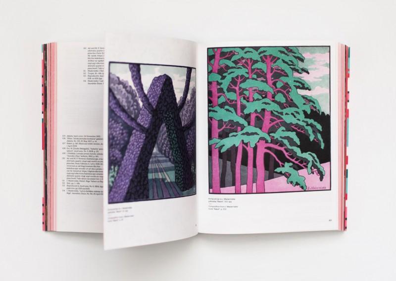 """Latvijas Nacionālais mākslas muzejs izdod grāmatu  """"Madernieka stils"""""""