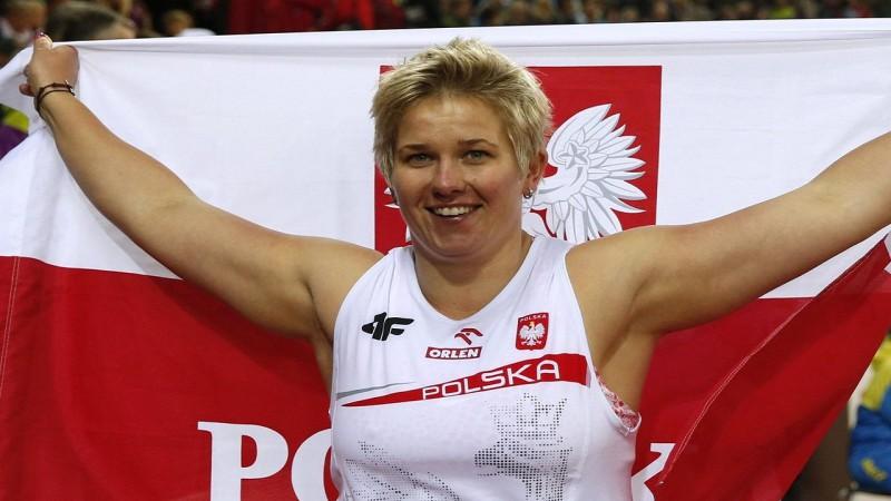 Pasaules rekordiste Vlodarčika atgriežas pēc divu gadu pārtraukuma