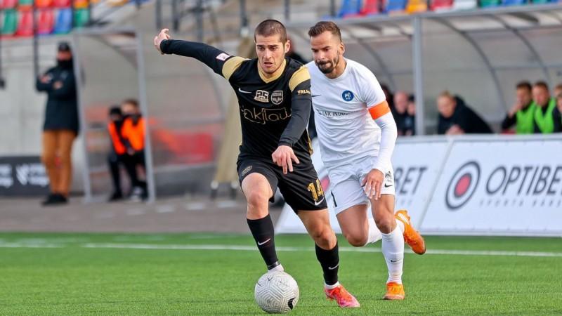 RFS ātrā futbolā notur pārsvaru Valmierā, kļūstot par Virslīgas līderi