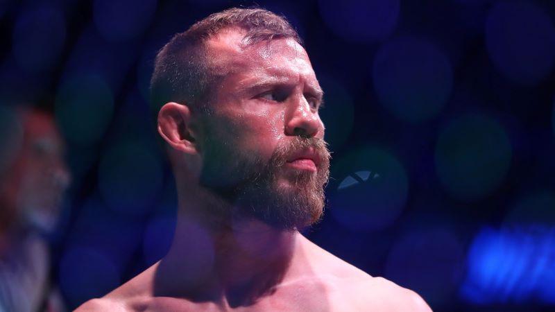 UFC rekordistam Kovbojam Seronem kārtējais zaudējums