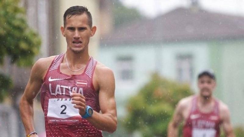 Četri Latvijas soļotāji piedalīsies Eiropas komandu čempionātā