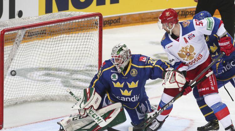 Krievijai Eirotūrē desmit spēlēs desmit uzvaras, Norvēģija viesos apspēlē dāņus