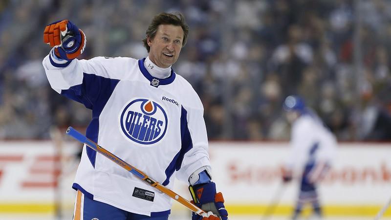 """Greckis pēc """"Oilers"""" izstāšanās atstāj Edmontonu un kļūst par """"Turner"""" analītiķi"""