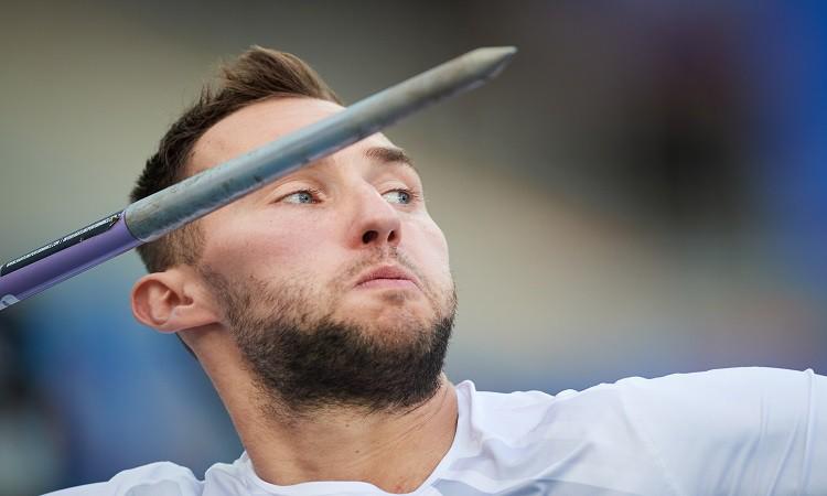 Krukovskis Turku uzstāda Polijas rekordu šķēpmešanā un kļūst par sezonas vicelīderi