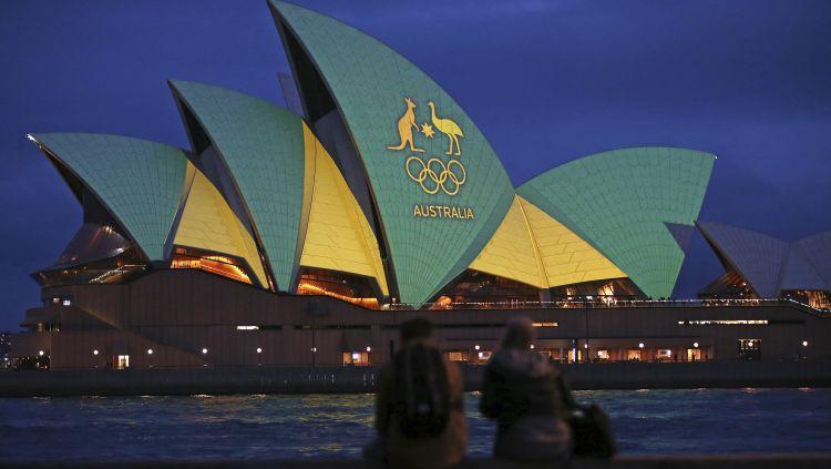 Brisbena iegūs tiesības rīkot 2032. gada olimpiskās spēles