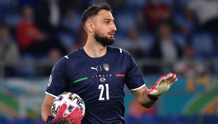 """""""Euro 2020"""" simboliskajā izlasē pieci itāļi, pirmo reizi iekļauti trīs angļi"""
