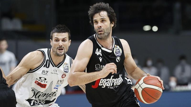 Teodosičs palīdzēs Serbijas izlasei Tokijas spēļu kvalifikācijā