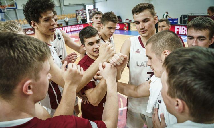 U19 pēcgarša: vai trauksmes zvans Latvijas basketbola nākotnei?