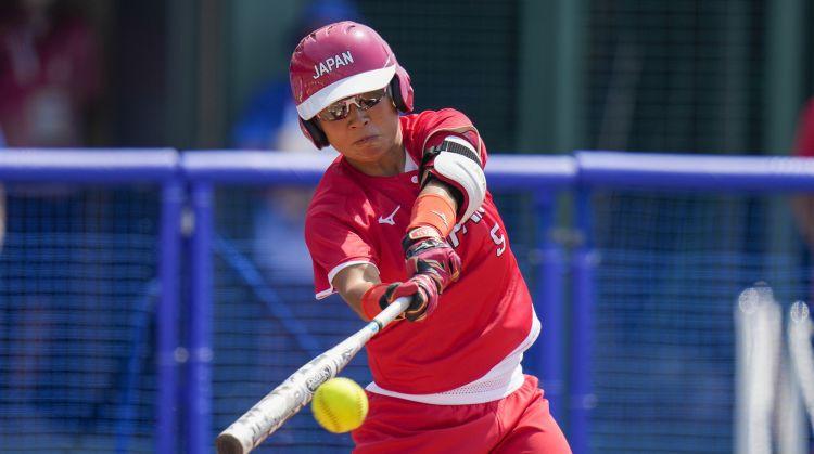 Tokijas spēles sākušās ar softbola īslaicīgu atgriešanos olimpiskajā apritē