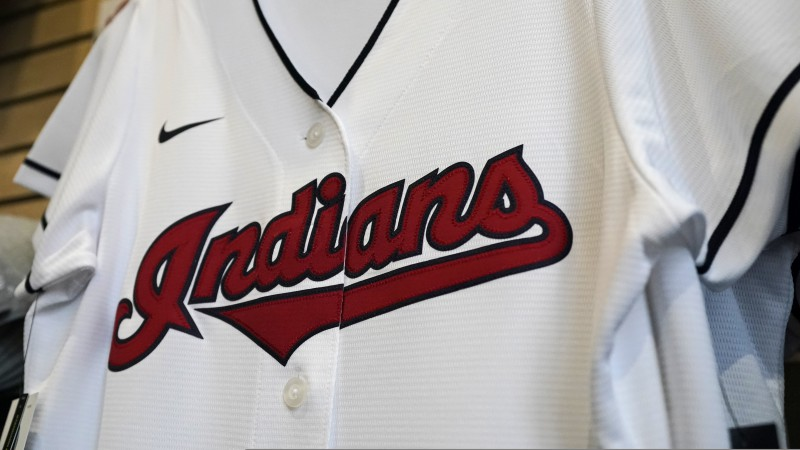 """Klīvlendas """"Indians"""" maina 106 gadus veco nosaukumu uz """"Guardians"""""""