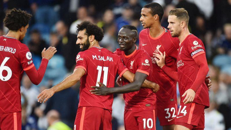 """""""Liverpool"""" droši pieveic Līdsas """"United"""""""