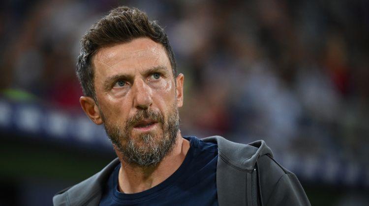 Itālijas A sērijā jau pēc trešās kārtas pirmais atlaistais treneris