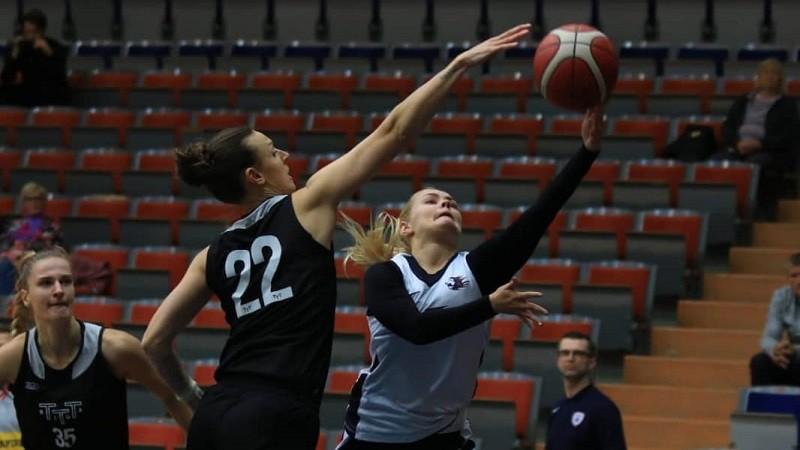 Pulvere neapturama ceturtajā ceturtdaļā, TTT apspēlē Ukrainas čempioni