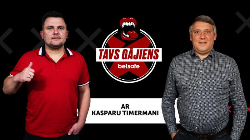 Klausītava   Tavs gājiens: Timermanis par volejbola saimniecību Latvijā un Eiropā