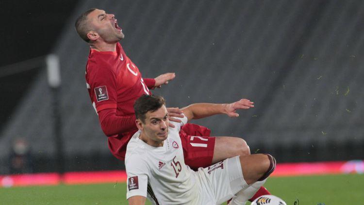 Pēdējā mājas spēle šogad – vai Latvija turpinās sarūgtināt lielo Turciju?