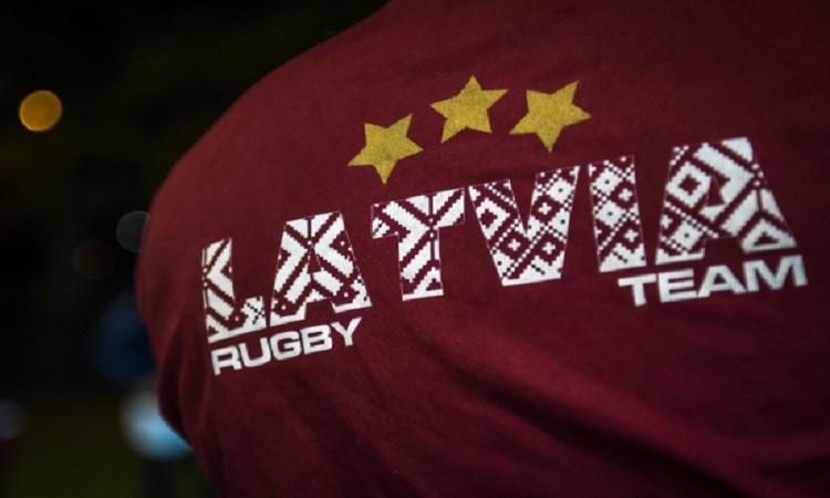 Sācies Latvijas regbija izlases sagatavošanās cikls Eiropas čempionāta spēlēm